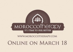 moroccotherapy