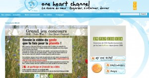 oneheartchannel