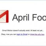 Crédible ? Gmail Motion
