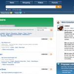 "Juin 2011 – Classement Wikio ""Loisirs"""
